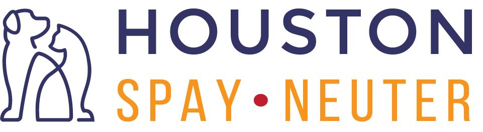 Houston Spay Neuter Logo